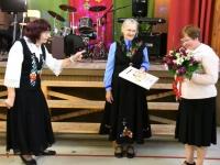 018 Sügiskuld tähistas oma viieteistkümnendat koos sintlastega. Foto: Urmas Saard
