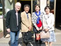 003 Suursaadik Yoko Yanagisawa Sindis. Foto: Urmas Saard