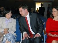 004 Suursaadik Yoko Yanagisawa Sindis. Foto: Urmas Saard