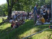 017 Svjata Vatra XXVI Viljandi pärimusmuusika festivalil . Foto: Urmas Saard