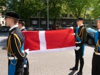 001 Taani Lipu Selts Tallinna 21. Koolis. Foto: Tallinna 21. Kool