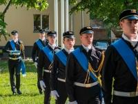 005 Taani Lipu Selts Tallinna 21. Koolis. Foto: Tallinna 21. Kool