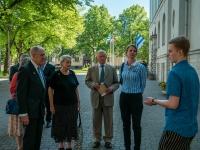 007 Taani Lipu Selts Tallinna 21. Koolis. Foto: Tallinna 21. Kool