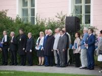 001 Taasiseseisvumispäev Tallinnas. Foto: Peeter Hütt