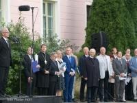 005 Taasiseseisvumispäev Tallinnas. Foto: Peeter Hütt