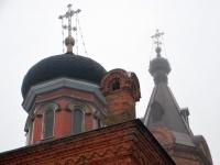 005 Tahkuranna Jumalasünnitaja Uinumise kirik Foto Urmas Saard