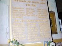 008 Tahkuranna Jumalasünnitaja Uinumise kirik Foto Urmas Saard