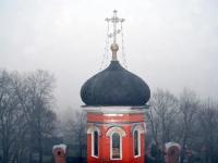 011 Tahkuranna Jumalasünnitaja Uinumise kirik Foto Urmas Saard