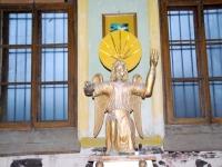 018 Tahkuranna Jumalasünnitaja Uinumise kirik Foto Urmas Saard