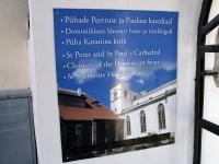 007 Tallinn paavst Franciscus'e ootel. Foto: Urmas Saard