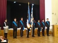 005  Tallinna 21. kooli aktusel. Foto:Tarmo Kruusimäe