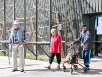 002 Tallinna loomaaias. Foto: Urmas Saard