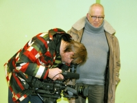 003 Tallinna TV Sindi automudelismi keskuses