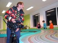 004 Tallinna TV Sindi automudelismi keskuses
