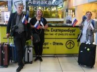 002 Tänane Jekaterinburg. Foto: Urmas Saard