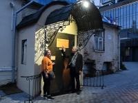 004 Tänane Jekaterinburg. Foto: Urmas Saard