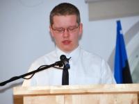 010 Tartu rahu 96. aastapäeva tähistamine Sindis. Foto: Urmas Saard