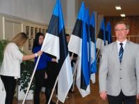 012 Tartu rahu 96. aastapäeva tähistamine Sindis. Foto: Urmas Saard