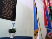 003 Tartu rahu 98. aastapäevale pühendatud konverents Sindi gümnaasiumis. Foto: Urmas Saard