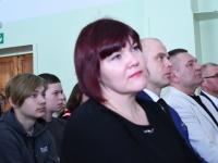 016 Tartu rahu 98. aastapäevale pühendatud konverents Sindi gümnaasiumis. Foto: Urmas Saard