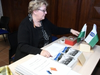 002 Tartu rahuläbirääkimistele pühendatud konverents rahvusraamatukogus. Foto: Urmas Saard