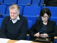 008 Tartu rahuläbirääkimistele pühendatud konverents rahvusraamatukogus. Foto: Urmas Saard