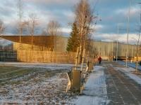 002 Tartu tänavatel jalutades. Foto: Urmas Saard