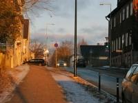 003 Tartu tänavatel jalutades. Foto: Urmas Saard