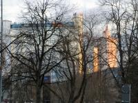 011 Tartu tänavatel jalutades. Foto: Urmas Saard