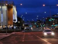 033 Tartu tänavatel jalutades. Foto: Urmas Saard