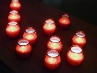 008 Teine advent Sindi gümnaasiumis. Foto: Urmas Saard