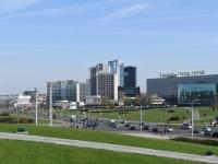 053 Teine päev Minskis. Foto: Urmas Saard
