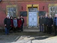 017 Theodor Pooli talus Piistaojal. Foto: Urmas Saard