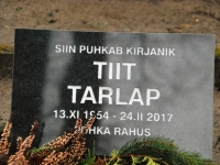 029 Tiit Tarlapi ärasaatmine. Foto: Urmas Saard