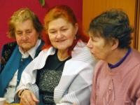 002 Tõmba-Jüri Sindi eakate juures. Foto: Urmas Saard