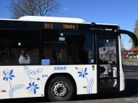 018 Tori minibussijaam. Foto: Urmas Saard / Külauudised