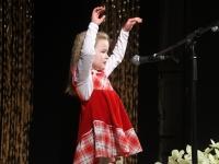 003 Tori valla laste ja noorte laulukonkurss 2019. Foto: Urmas Saard