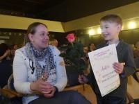 043 Tori valla laste ja noorte laulukonkurss 2019. Foto: Urmas Saard