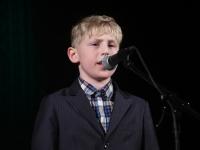048 Tori valla laste ja noorte laulukonkurss 2019. Foto: Urmas Saard