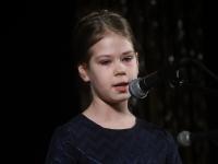 054 Tori valla laste ja noorte laulukonkurss 2019. Foto: Urmas Saard