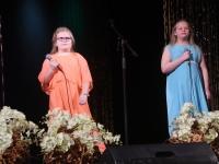 064 Tori valla laste ja noorte laulukonkurss 2019. Foto: Urmas Saard
