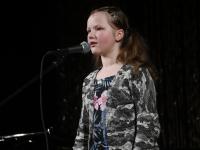 067 Tori valla laste ja noorte laulukonkurss 2019. Foto: Urmas Saard