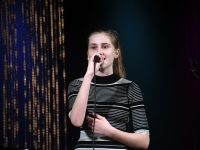 086 Tori valla laste ja noorte laulukonkurss 2019. Foto: Urmas Saard