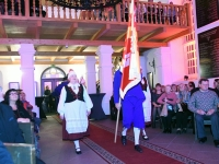 001 Tori valla lipu õnnistamine. Foto: Urmas Saard
