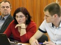 008 Tori vallavolikogu II istung. Foto: Urmas Saard