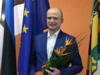 022 Tori vallavolikogu II istung. Foto: Urmas Saard