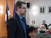 027 Tori vallavolikogu II istung. Foto: Urmas Saard