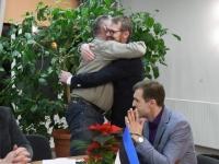 041 Tori vallavolikogu II istung. Foto: Urmas Saard
