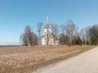 2 EELK Torma Maarja koguduse kirik. Foto: Jaan Lukas