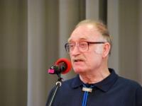 005 TÜ Pärnu kolledži väärikate ülikooli 7. õppeaasta lõpuaktus. foto: Urmas Saard
